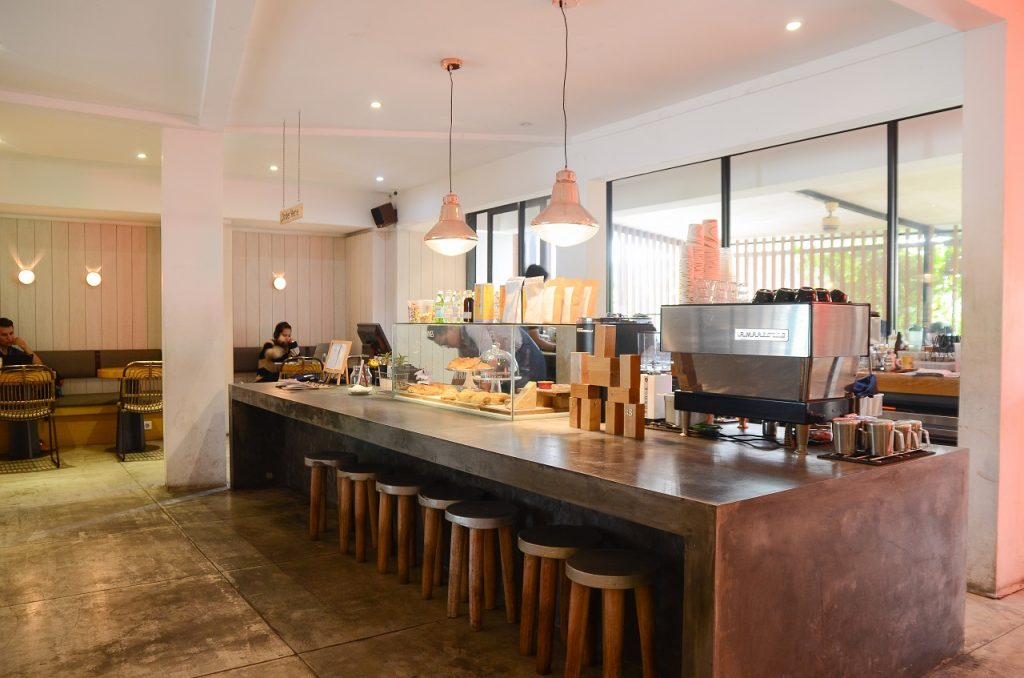 Wood Coffee Integrating Culture An And Australia
